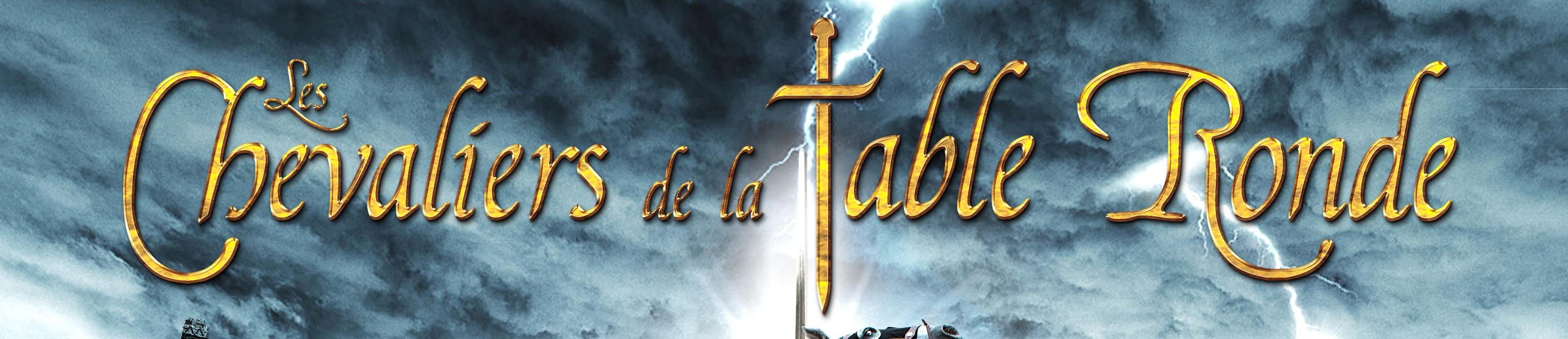 Les chevaliers de la table ronde - Les chevaliers de la table ronde puy du fou ...